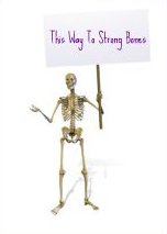 Skeleton-with-sign